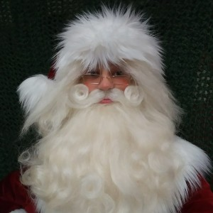 Santa Claus of Monmouth Illinois - Actor in Monmouth, Illinois