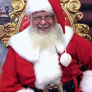 Burbank Santa Claus - Santa Claus in Burbank, California