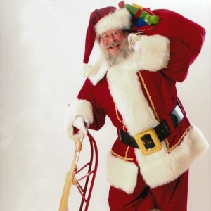Palm Desert Santa Claus - Actor in Palm Desert, California