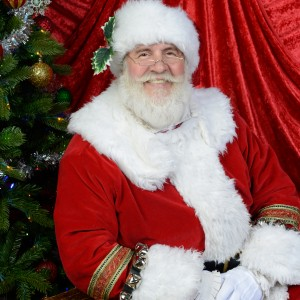 Pomona Santa Claus - Santa Claus / Holiday Party Entertainment in Pomona, California