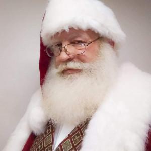 Santa Jack - Santa Claus in Bristol, Pennsylvania
