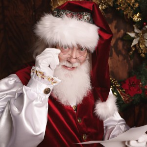 Santa Claus Ron - Santa Claus / Holiday Entertainment in Douglasville, Georgia