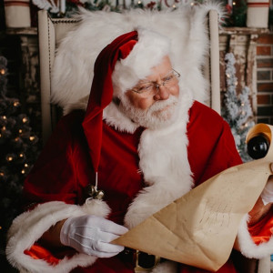 Santa Claus Ron - Santa Claus / Holiday Entertainment in Green Cove Springs, Florida