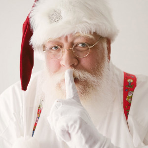 Santa Claus Ron - Santa Claus / Holiday Entertainment in Venice, Florida