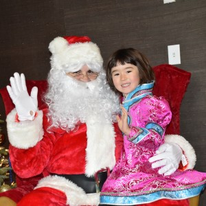 Pasco Santa Claus - Santa Claus / Holiday Entertainment in Pasco, Washington