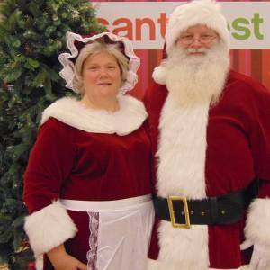 Nashville Santa Claus - Santa Claus in Nashville, Tennessee