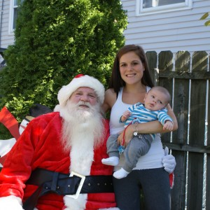 Santa Claus Steve - Santa Claus / Holiday Entertainment in Bryant, Arkansas