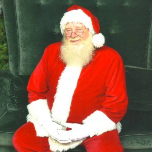 Santa Claus - Santa Claus / Actor in Surrey, British Columbia