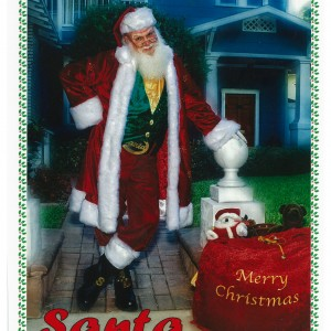 Tampa Santa Claus - Santa Claus / Holiday Party Entertainment in Tampa, Florida