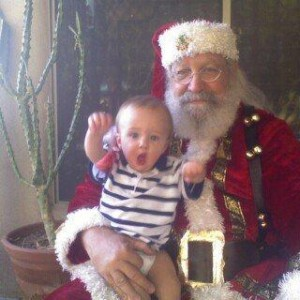 Tucson Santa Claus - Santa Claus / Holiday Party Entertainment in Tucson, Arizona