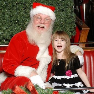 Vancouver Santa Claus - Santa Claus / Actor in Vancouver, British Columbia