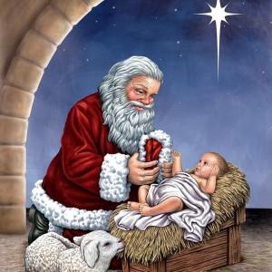 Santa Steve - Santa Claus in Wabasha, Minnesota