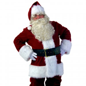 Kevin for hire - Santa Claus in Little Rock, Arkansas
