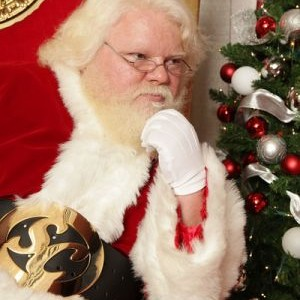 Santa Claus with real beard - Santa Claus / Storyteller in Milwaukee, Wisconsin
