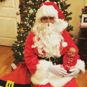 Santa Clause-Jerry - Santa Claus / Holiday Entertainment in Cape Girardeau, Missouri