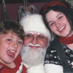 Santa Clause Chicago - Santa Claus / Pop Singer in Chicago, Illinois