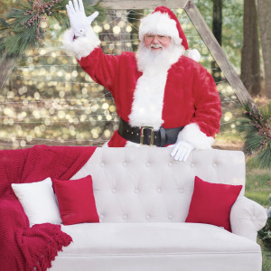 Santa Clause Jeff - Santa Claus / Holiday Entertainment in Lexington, North Carolina