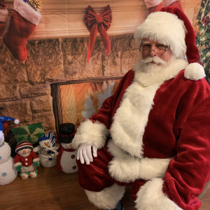 Santa Claus Mike - Santa Claus / Storyteller in Lakeland, Florida