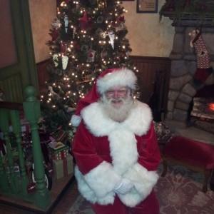 Santa Clause - Santa Claus in Norco, California