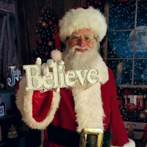 Santa Clause - Actor in Dallas, Texas