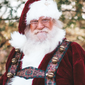 Santa Claus Dean - Santa Claus / Holiday Entertainment in Racine, Wisconsin