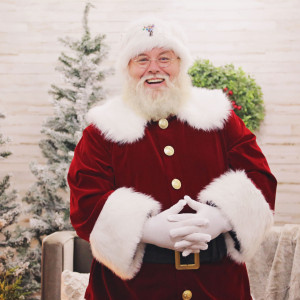 Santa Clay Seale - Santa Claus / Holiday Party Entertainment in Batesville, Mississippi