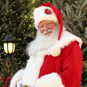 Santa Coastal Claus - Santa Claus in Virginia Beach, Virginia