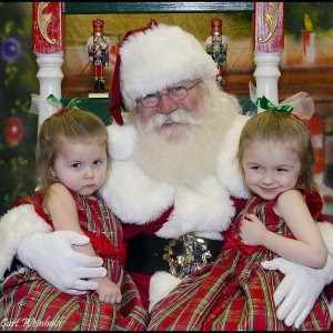 Santa Pete - Santa Claus / Holiday Party Entertainment in Coudersport, Pennsylvania