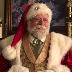 Santa Curtis - Santa Claus / Holiday Entertainment in Cerritos, California