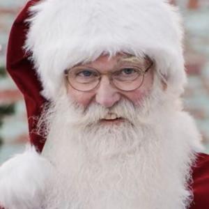 Santa Curtis - Santa Claus in Rome, Georgia