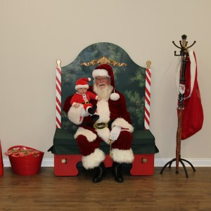 Santa Dale - Santa Claus / Holiday Entertainment in Altamonte Springs, Florida