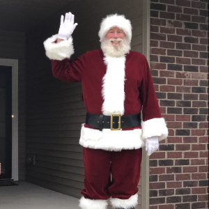 Santa Dan - Santa Claus in Grand Blanc, Michigan