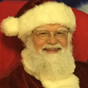 Santa Dan - Santa Claus in Leavenworth, Kansas