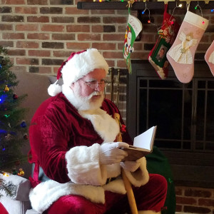 Santa Dan - Santa Claus / Holiday Entertainment in Pawcatuck, Connecticut