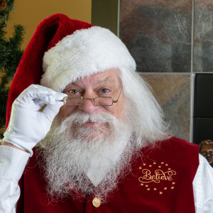 Santa Dan - Santa Claus in Taunton, Massachusetts