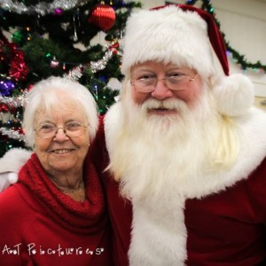 Santa Danny - Santa Claus / Holiday Entertainment in San Antonio, Texas