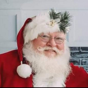 Santa Darrin - Santa Claus in Shelbyville, Indiana