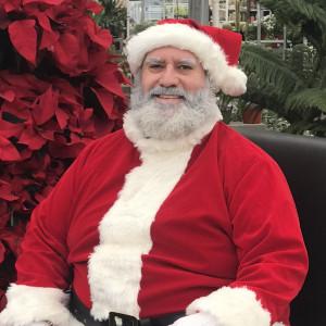 Santa Dave - Santa Claus in Omaha, Nebraska