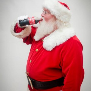 Santa Dave - Santa Claus in Port Neches, Texas