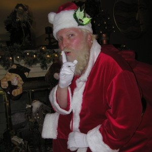 Santa Dave Schaal - Santa Claus in Minneapolis, Minnesota