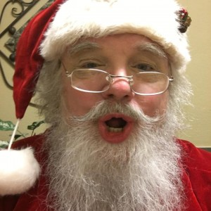 Santa David - Santa Claus / Holiday Entertainment in McKinney, Texas
