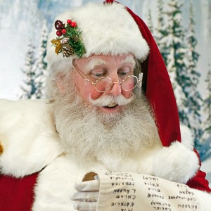 Santa David Nelson - Santa Claus / Holiday Entertainment in Fontana, California