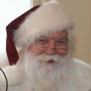 Santa Dean - Santa Claus in Gainesville, Georgia