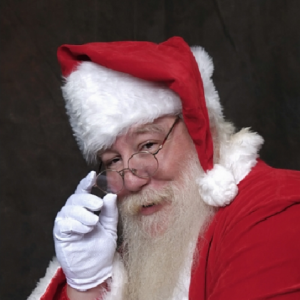 Santa Dennis - Santa Claus / Holiday Entertainment in Pensacola, Florida