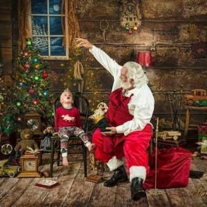 Santa Dodd - Santa Claus / Holiday Party Entertainment in Provo, Utah