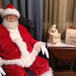 Santa Dom - Santa Claus / Holiday Entertainment in Phoenixville, Pennsylvania