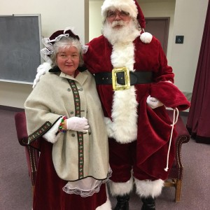 Santa Don and Mrs. Claus - Santa Claus in Ogden, Utah