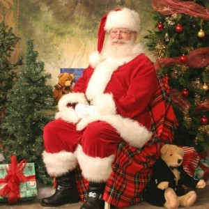 Santa Don Oregon - Santa Claus in Central Point, Oregon