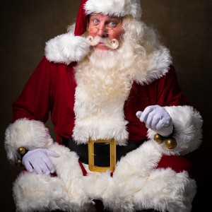 Santa Doug - Santa Claus in Charlotte, North Carolina