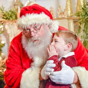 Santa Doug - Santa Claus / Holiday Party Entertainment in Shreveport, Louisiana